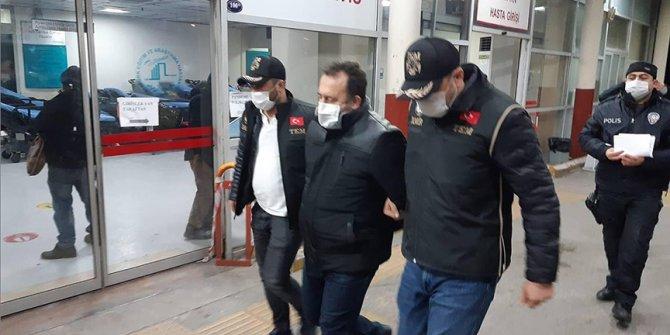 İzmir merkezli 60 ilde FETÖ'nün TSK yapılanmasına operasyon: 160 gözaltı