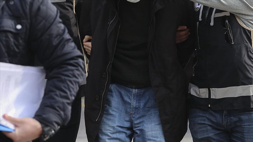 FETÖ soruşturmasında 3'ü emekli tuğgeneral 4 kişi hakkında gözaltı kararı