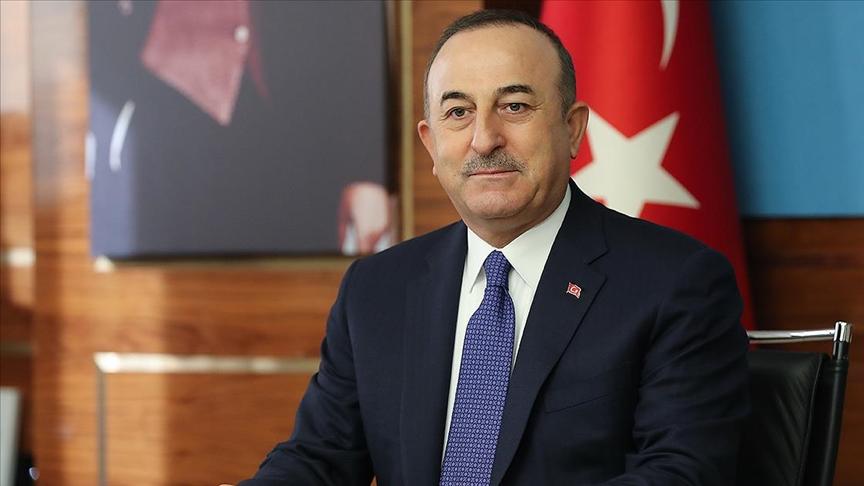 Bakan Çavuşoğlu'ndan gemi baskını açıklaması