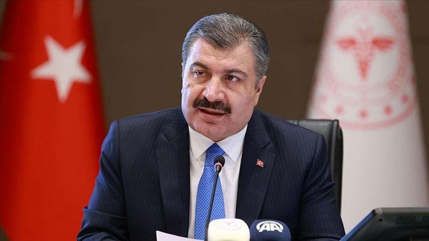 Sağlık Bakanı Fahrettin Koca: Kıymetini bilin