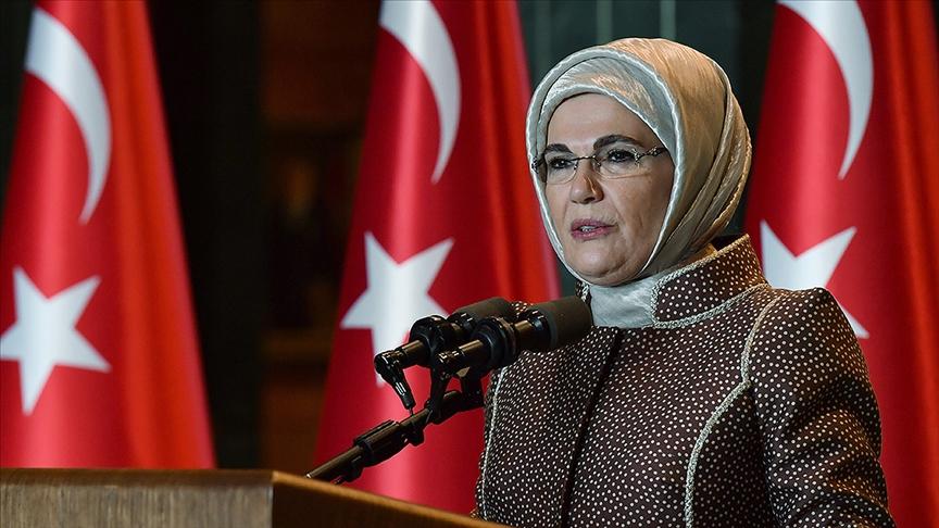 Emine Erdoğan'dan 28 Şubat paylaşımı
