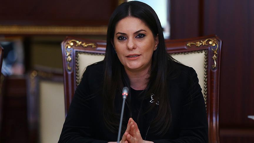 Çalışma Bakanı Sarıeroğlu: Ülke güvenliğimizi tehdit edecek bir girişime izin vermeyiz