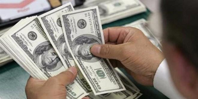 Dolar kaç TL oldu? 8 Mart Dolar kuru