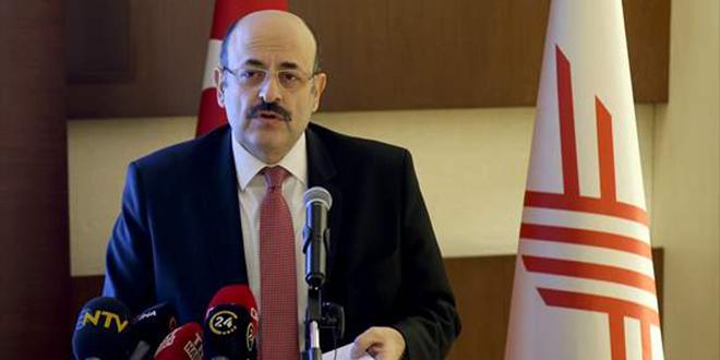 YÖK Başkanı Saraç: Yönetici kadrolarında kadın sayısı artacak