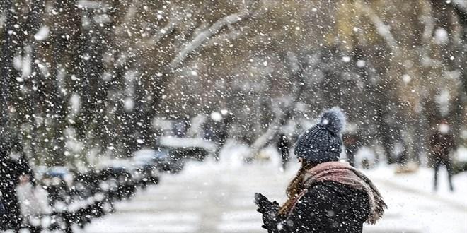Ankara'ya nisan karı geliyor