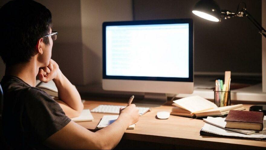 AÖF online sınava nasıl girilir? AÖF sınav tarihleri…
