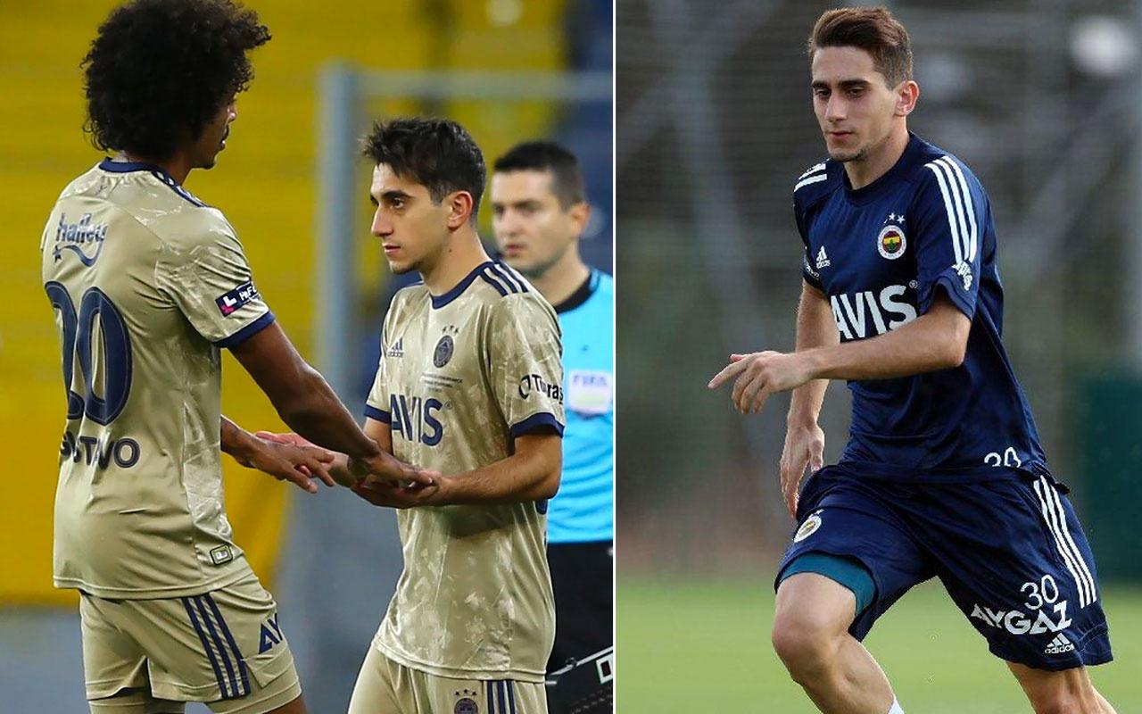 Fenerbahçe, Ömer Faruk Beyaz transferini duyurdu!