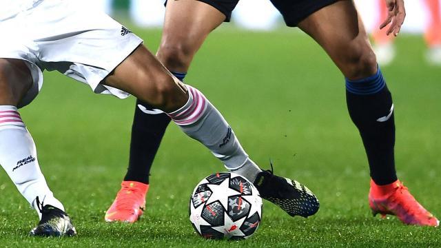 """UEFA'ya """"Süper Lig"""" resti"""