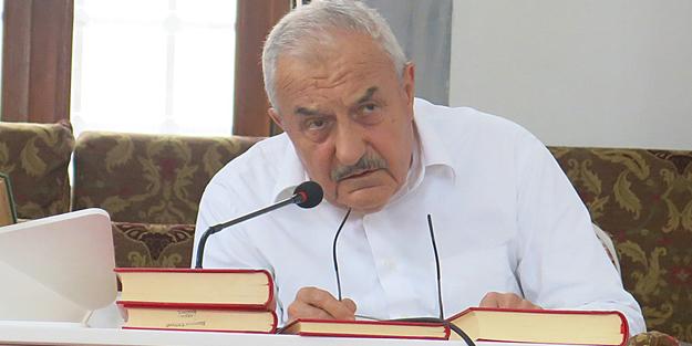 Bediüzzamanın talebesi Hüsnü Bayramoğlu vefat etti