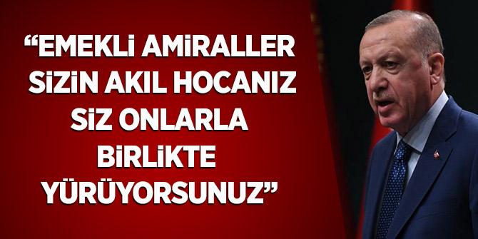 Cumhurbaşkanı Erdoğan Gündeme Dair Kritik Açıklamalar Yaptı