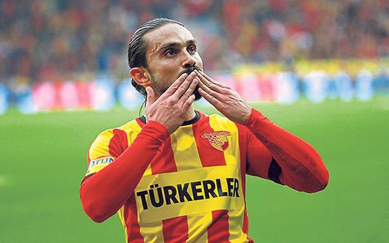 Trabzonspor'un Halil Akbunar planı