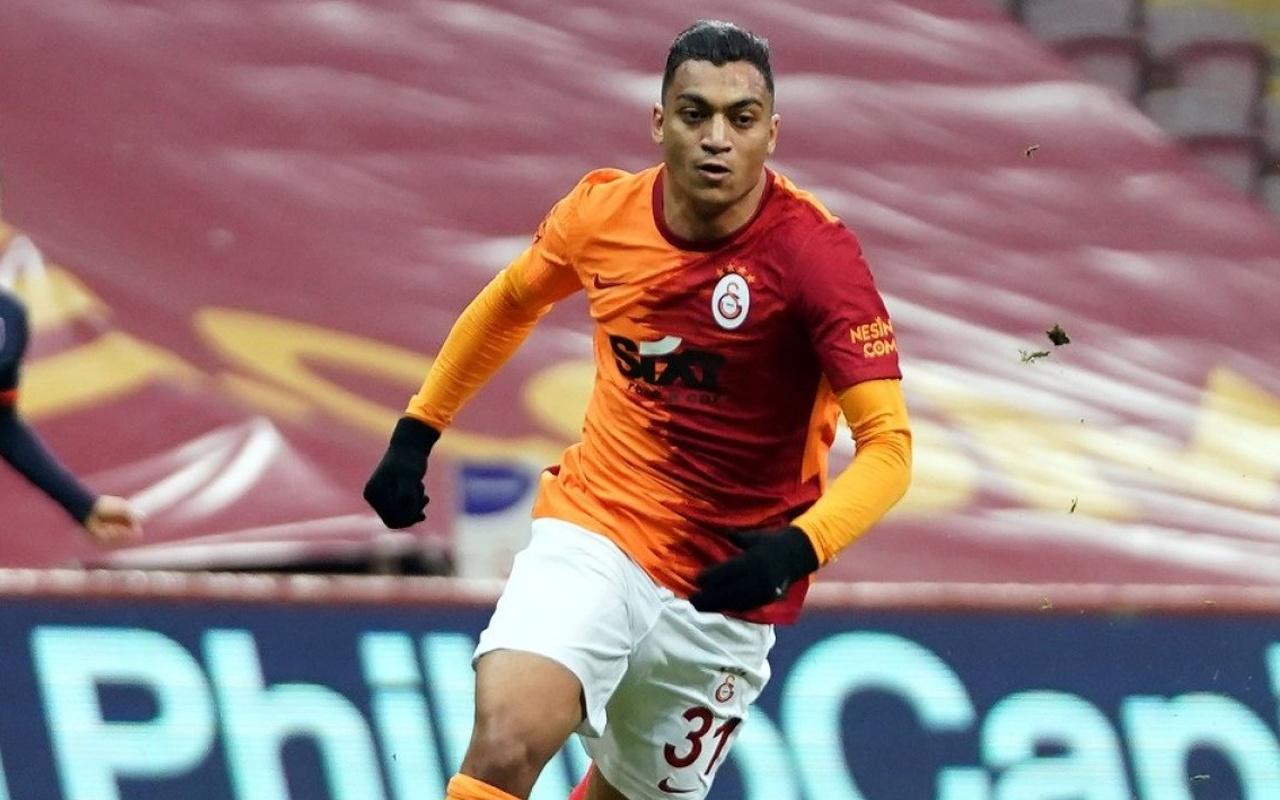 Mostafa Mohamed: Beşiktaş'ı puansız göndereceğiz