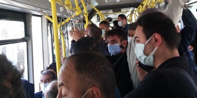 Ankara'da metro seferlerine ara verildi