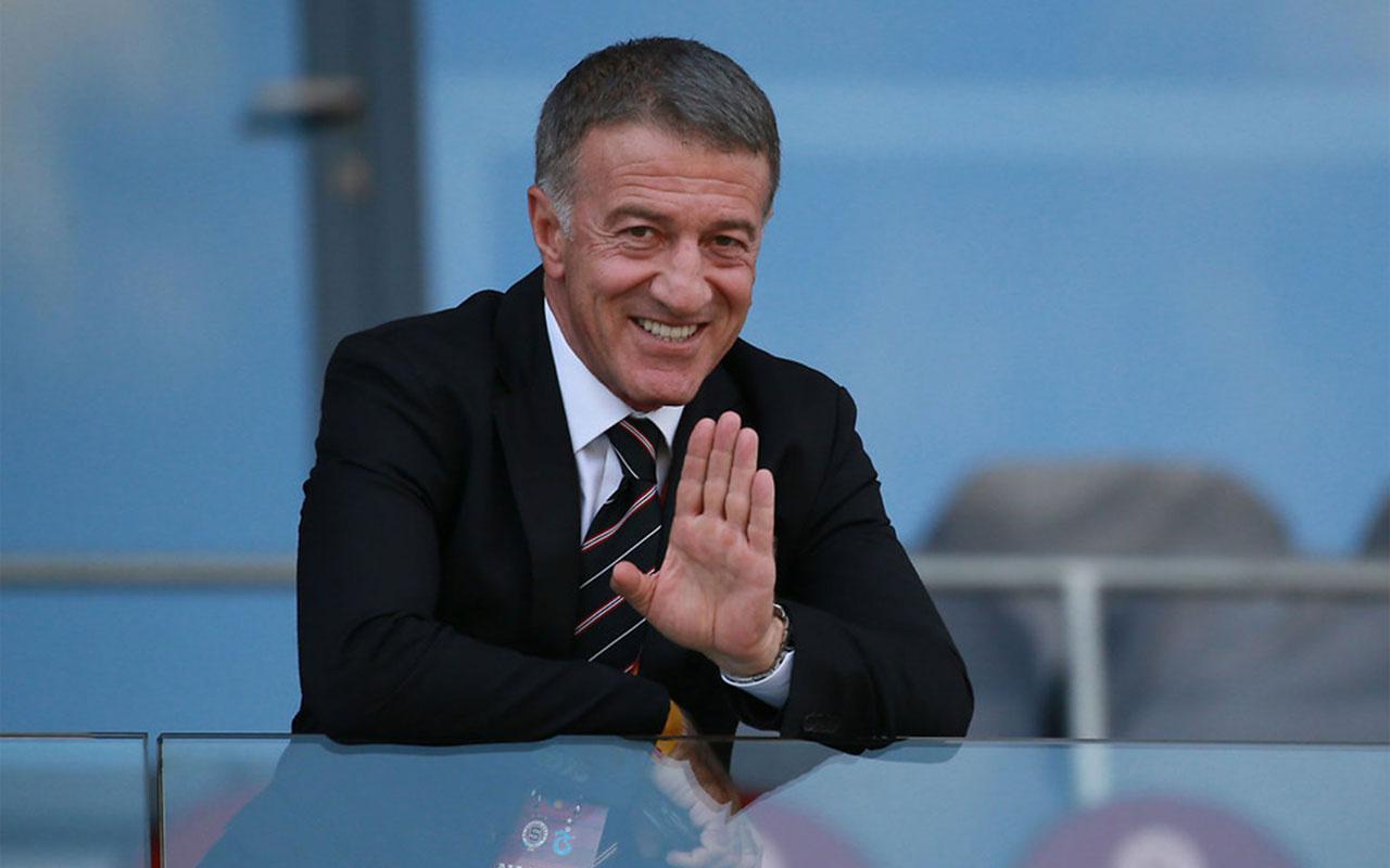 Trabzonspor'dan taraftara transfer müjdesi