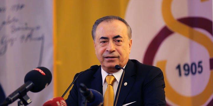 Galatasaray Kulübü Başkanı Cengiz mide ameliyatı geçirdi