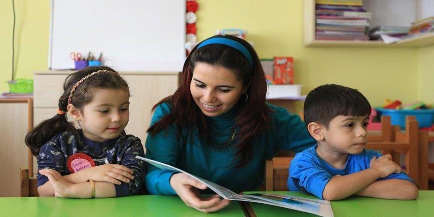 'Dünyanın en iyi 10 öğretmeni' arasında bir Türk