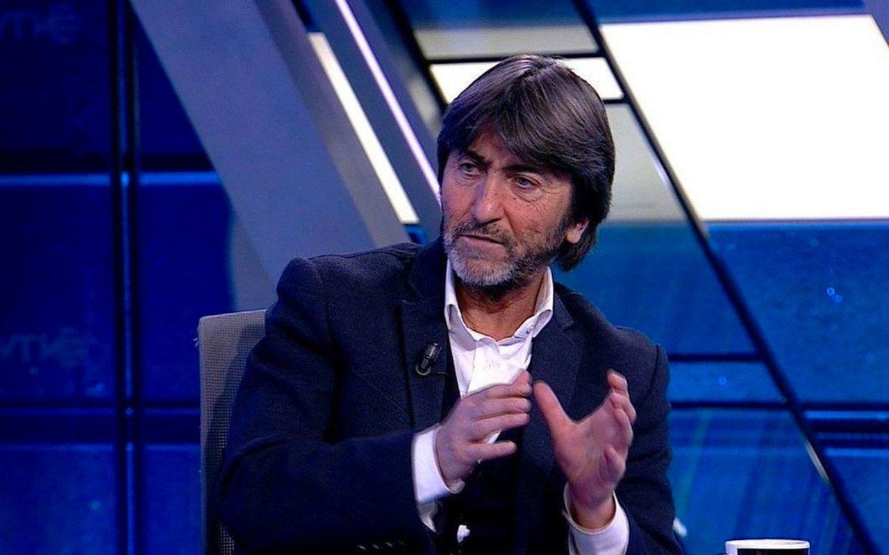 Ali Koç, Rıdvan Dilmen'e teklif götürdü