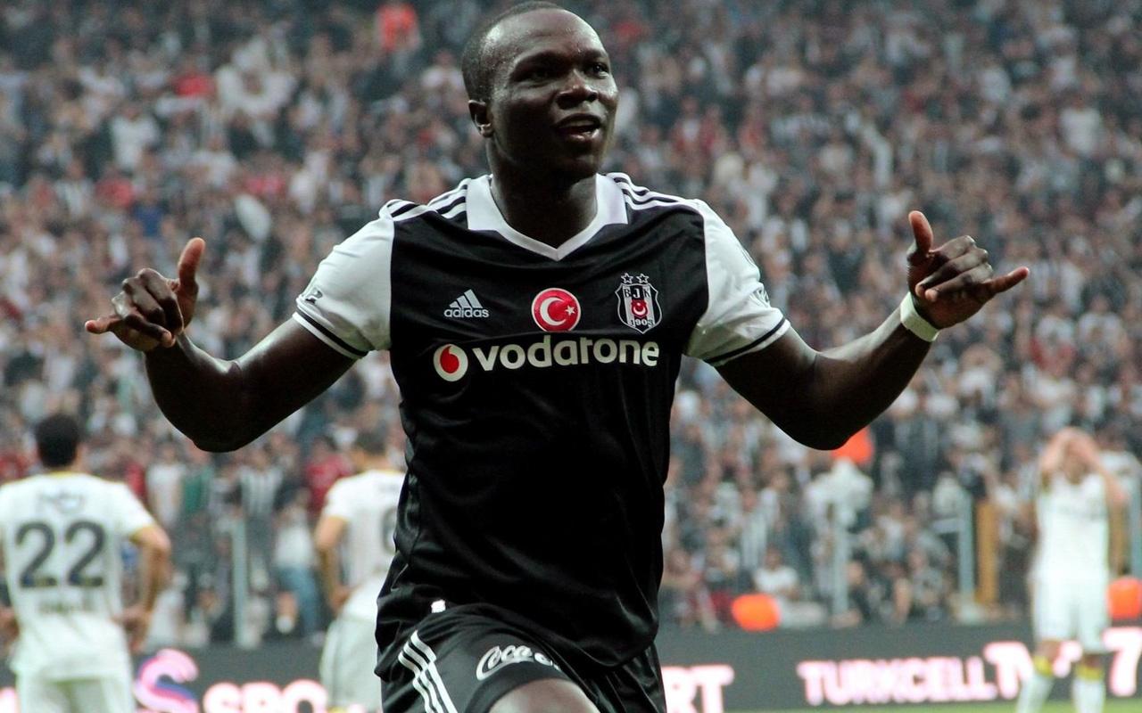 Beşiktaş, Aboubakar'ın transferi sonrası hızlı davrandı