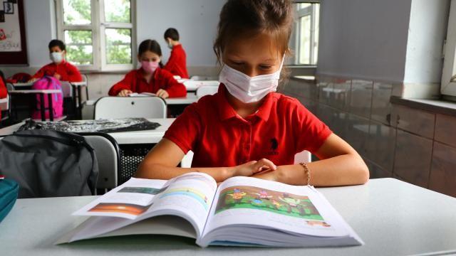 1. sınıf öğrenciler için okuma yazma taraması yapılacak