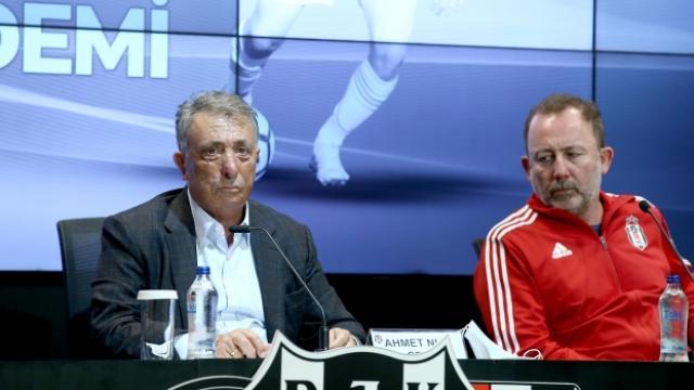 Beşiktaş'ta kritik hafta