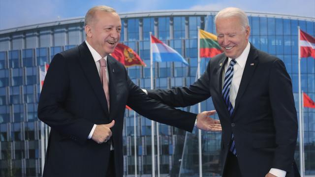Cumhurbaşkanı Erdoğan'dan zirve sonrası önemli açıklamalar