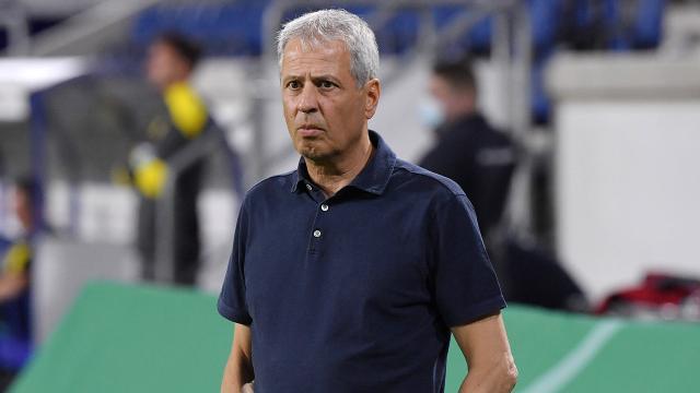 Fenerbahçe'nin hedefi Lucien Favre