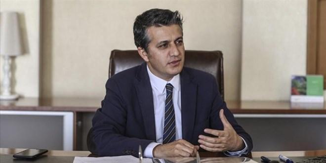 Ankara İl Sağlık Müdürlüğüne atama yapıldı