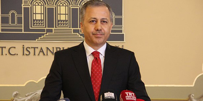 İstanbul aşılama hedefinde yüzde 51'e ulaştı