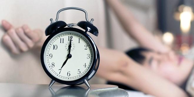 Erken kalkmak depresyondan koruyor
