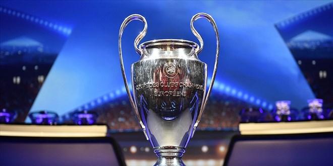 UEFA Şampiyonlar Ligi ve Avrupa Ligi maçları Exxen'de