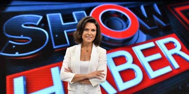 Kanal D'den Ece Üner açıklaması