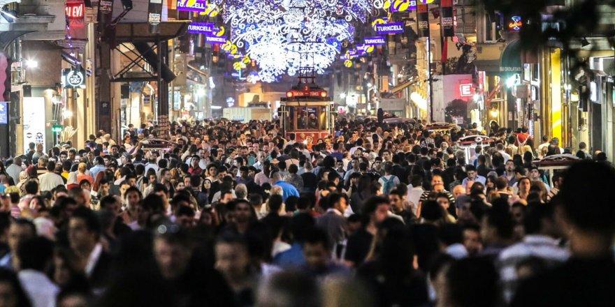 Kadın-erkek eşitliğinin en fazla sağlandığı il İstanbul oldu