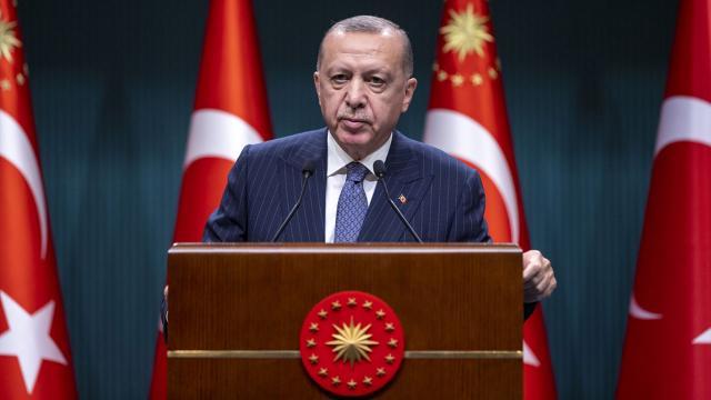Erdoğan talimat vermişti: Sayıları 446'ya ulaştı
