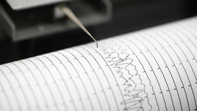 İran-Irak sınırında 4,7 büyüklüğünde deprem
