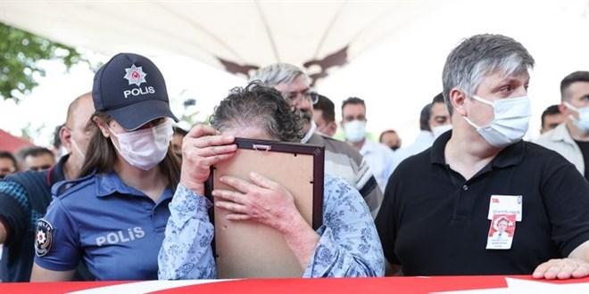 Hasan Cevher'i şehit eden polisten 'Tayinimi durduracaksınız' tehdidi