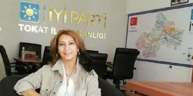 Ömer Halisdemir'e 'darbeci' diyen İYİ Partiliden skandal savunma