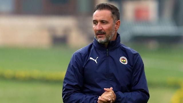 Fenerbahçe transferde sabırlı