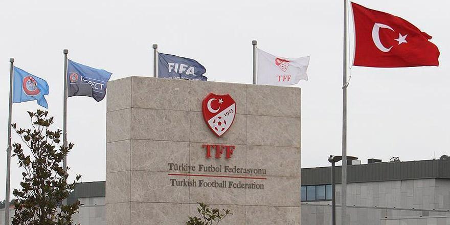 TFF'den online VAR sistemi kararı