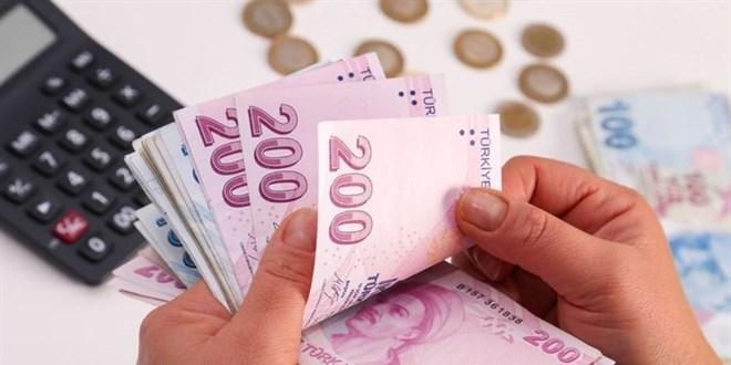 Asgari ücrette en az yüzde 20 artış bekleniyor
