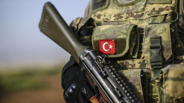Bakanlık acı haberi duyurdu: İdlib'de 2 asker şehit 3 asker yaralı