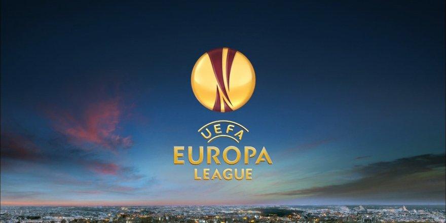 UEFA Avrupa Ligi çeyrek finalistler belli oldu