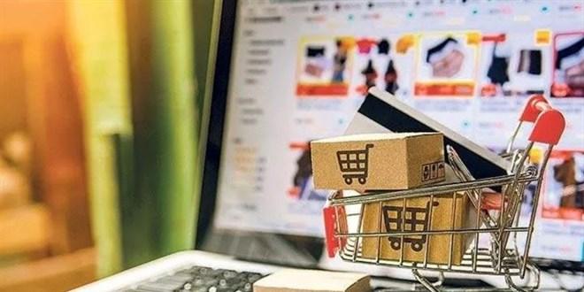 e-Ticaret'te rekor sipariş