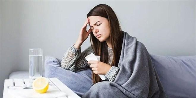 Uzmanlardan yeni uyarı: Rehavete kapılırsak grip artabilir