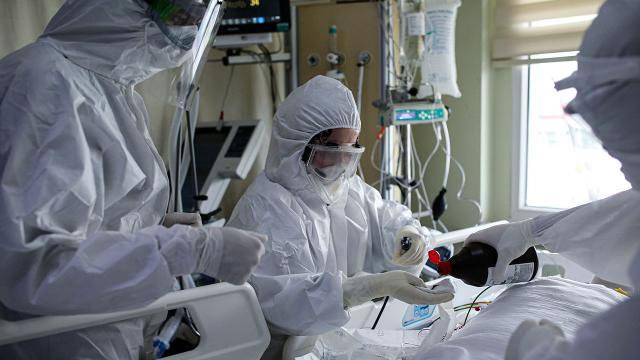 Bakanlık açıkladı! İşte koronavirüste son durum