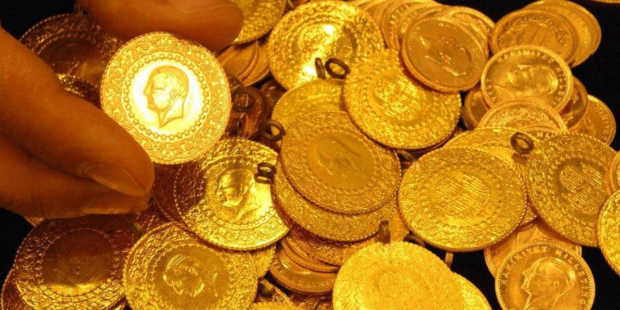 Altının gram fiyatı haftaya nasıl başladı?