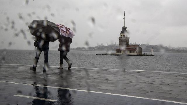 Bugün hava nasıl olacak? 19 Ekim yurt genelinde hava durumu