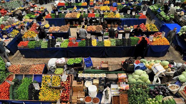 İlaçlı sebze ve meyveye karşı ne yapmalı? Tüketici neye dikkat etmeli?