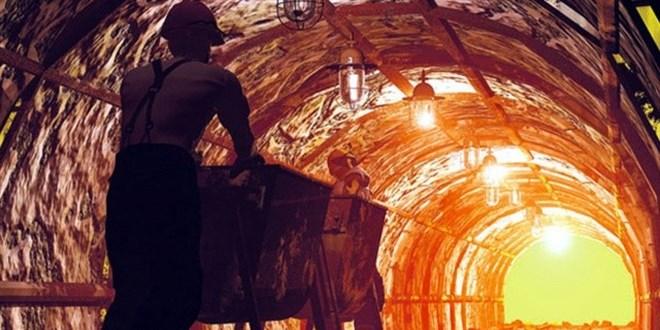 Yerli kömürden ekonomiye 7 milyar lira