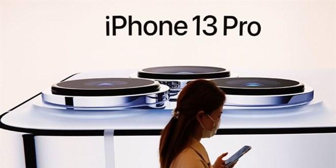 iPhone 13'ün Türkiye'deki ön satış fiyatları belli oldu