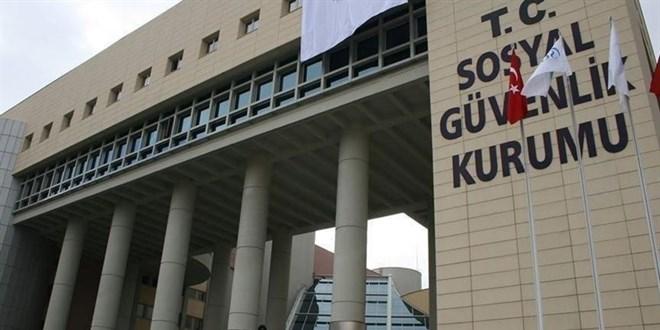 SGK görevde yükselme sınavı açtı
